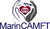 Marin CAMFT logo